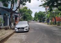 Đất mặt tiền đường Trần Văn Giáp khu an ninh P. Hòa Cường Bắc
