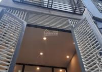 Nhà mới 4T x 37m2 hồ Đền Lừ, 2PN, NT cơ bản, ĐH, NL, KD online. Giá 8.5 triệu/tháng, A Sơn 0934685