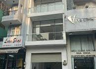 Chính chủ bán nhà MT ngay Nguyễn Trãi, P. Bến Thành, Q1, trệt 4 lầu, thuê - 55tr, Giá 17 tỷ