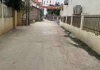 Bán gấp 84.6 m2 đất ở 100% tại Phi Liệt - Liên Nghĩa - Văn Giang - Hưng Yên giá hấp dẫn