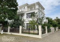 Chính chủ - Bán biệt thự Splendora 270m2 căn góc hoa hậu, vị trí đẹp giá đầu tư