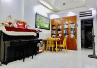 Chính chủ cần bán nhanh không qua trung gian căn chung cư mặt tiền 208 Nguyễn Gia Trí LH 0981773857
