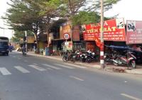 Mặt tiền đường Liên Ấp 123, Tây Lân, Xã Vĩnh Lộc B, Bình Chánh. Giá 9.8 tỷ