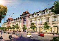 Ra mắt đất nền phường 8, trung tâm thành phố Bạc Liêu, vốn đầu tư từ 300 triệu