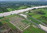 Đất 2 MT sông Sài Gòn và MT rạch Bà Phước, xã An Phú, Củ Chi