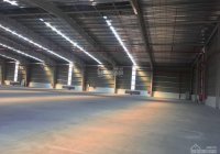 Cho thuê kho xưởng 1000m2 - 5000m2 tại khu công nghiệp Thạch Khôi, Hải Dương
