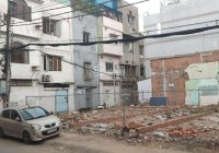 Cần bán gấp đất CN 50m2 mặt tiền đường Đinh Bộ Lĩnh, Phường 26, quận Bình Thạnh