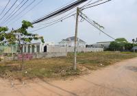 Chính chủ cần bán lô đất hai mặt tiền Tỉnh Lộ 2, DT 1100m2, ngang 25x52