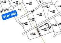 Chính chủ gửi bán lô đất mặt tiền đường Cát Lái, xã Phú Đông đối diện dự án Phú Mỹ Hưng