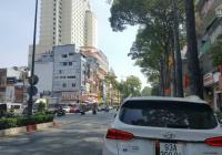 Bán nhà 2 mặt tiền đường Nguyễn Trãi, Quận 5. Giáp mặt quận 1 - (10,5x28m) vuông vức đẹp