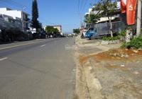 Bán đất hai mặt tiền QL20, khu vực trung tâm phường Lộc Tiến, TP Bảo Lộc