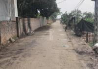 Bán 70m2 đất thổ cư tại Quyết Tiến, Vân Côn, Hoài Đức đã có nhà 2 tầng