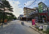 Bán đất trục kinh doanh trường đại học Dệt May Hà Nội