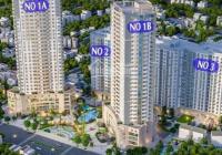 Cần bán căn ba ngủ diện tích 123m2 mặt đường Tân Mai giá 28tr/m2