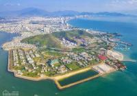 Bán đất biệt thự biển khu đô thị biển An Viên, Nha Trang giá tốt
