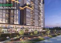Dự án căn hộ chung cư cao cấp Palm Garden - Palm City - An Phú Quận 2 - CĐT Keppel land (Singapore)
