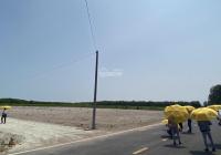 Đất đẹp liền kề sân bay Hồ Tràm, sổ đỏ thổ cư trên từng nền, giá chỉ từ 900tr/nền, LH 0902 798 329