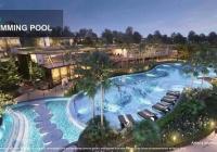 Chuyên tư vấn và phân phối dự án căn hộ Palm Garden - Palm City - Quận 2 - CĐT Keppel Land