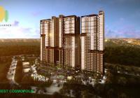 Căn hộ Palm Garden - Palm City - Nam Rạch Chiếc Quận 2 - Đối diện Saigon Sports City
