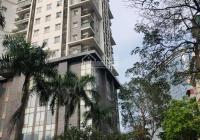 Bán biệt thự mặt phố Trung Hòa, 190m2 x 3 tầng x mặt tiền 14m ô tô tải tránh, hai vỉa hè. Giá 47 tỷ