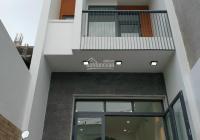 Nhà mặt tiền đường Lê Thị Chợ 4x28m xây 4 tầng, vị trí kinh doanh