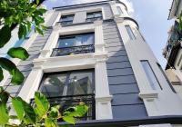 Bán căn hộ dịch vụ MT Nhất Chi Mai, P. 13, Tân Bình, 64.8m2, hầm, 5 tầng, có 10 phòng, 14.5 tỷ TL