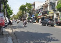 Bán nhà TP Biên Hòa, trong hẻm, đường Trần Quốc Toản, P. Bình Đa, Đồng Nai