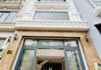 Bán nhà xây mới 1 trệt 2 lầu HXH Lê Quang Định Bình Thạnh