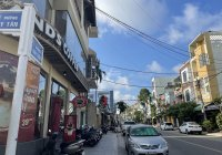 Cần bán nhà 3 tầng MT Lê Đình Thám gần chợ Mới Hoàng Diệu