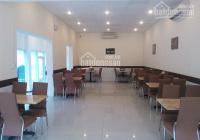 Cho thuê nhà mặt tiền đường Hoàng Văn Thụ Quận Phú Nhuận. 6x20m trệt 2 lầu cho thuê lâu dài