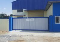 Bán xưởng mới 1300m2 Khánh Bình gần đường ĐT 747 Tân Uyên