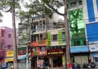 Bán nhà mặt tiền đường Ngô Quyền, P5, Q10 vỉa hè 3m DT: 5*13.5m 2 lầu ST. LH Hạnh 0941.622.882