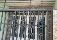 Bán nhà sổ hồng riêng đường APĐ 27, phường An Phú Đông, Quận 12 diện tích 4x14