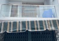 Nhà hẻm thông 4m Nguyễn Sơn, Tân Phú, 4 x 15m (56,3m2), 1 trệt 1 lửng, nhà còn mới 80%, hướng ĐB