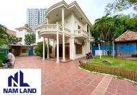 Anh quang cần cho thuê villa 525m2 sân vườn-hồ bơi-Làm trường mầm non-Thảo Điền-Quận 2 chỉ 80 triệu