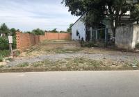 Cần bán lô đất 210m2 MT Tỉnh Lộ 7, Củ Chi, giá thỏa thuận sổ hồng