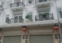 Cho thuê nhà phố TM khu Cityland Trần Thị Nghỉ, P7, Gò Vấp, khu vực tập trung dân cư đông đúc