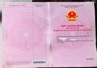 (Chính chủ) bán nhà SHR trung tâm du lịch biển Phước Hải BRVT giá 2,6 tỷ, DT 81.9m2