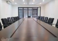 Bán nhà phố Trích Sài - kinh doanh VP - Apartment 110m2, MT 7m, 10 tầng. Giá: 42 tỷ