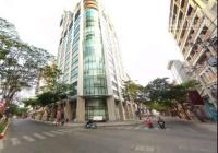 Bán tòa nhà văn phòng hạng A Ruby Tower 81 - 85 Hàm Nghi, Quận 1, giá: 2500 tỷ
