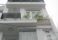Chủ nhà cần bán gấp nhà 2 mặt tiền thoáng mát Đội Cung, 4x12m, 3 tầng + sân thượng, giá 8.1 tỷ