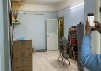 Bán chung cư Hạnh Phúc, Phường 6, Quận 5 - Chung cư 2Pn có thang máy - DT 42m2