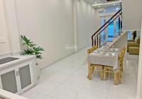Bán nhà 3 lầu mặt tiền Lương Ngọc Quyến, P13, Q8 (full nội thất)