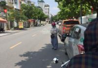 Cho thuê nhà khu đô thị Văn Phú đường 27m 90m2 x 4 tầng kinh doanh cực đỉnh giá 13tr/th