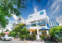 Bán Biệt Thự đối diện Công Viên Gia Hoà, vừa ở vừa kinh doanh Cafe, DT 15x20m, sân 500m giá 28 tỷ