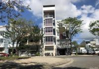 Bán nhà 5 tầng mặt tiền Nguyễn Văn Thủ view công viên, gần sông, gần biển, trung tâm quận Hải Châu