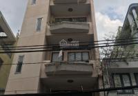 Bán nhà MT - Cô Giang, P. 2, Q. Phú Nhuận - 84m2 (6m x14m) - 6 Lầu - HĐT: 40 triệu - giá: 19 tỷ