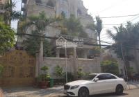 Bán biệt thự Phổ Quang, Phường 9, Q Phú Nhuận 14x20m, 3 lầu, nội thất cao cấp giá chỉ 55 tỷ