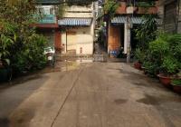 HXT Thái Phiên Q11, 1 trệt 2 lầu sân thượng 6,4 tỷ