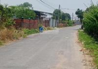 Kẹt tiền cần bán đất mặt tiền DX039 phường Phú Mỹ Bình Dương. Đường nhựa thông tứ hướng